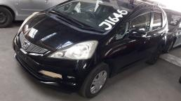 Used Honda Fit for sale in Botswana - 19