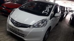 Used Honda Fit for sale in Botswana - 1