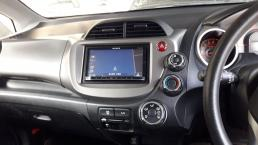 Used Honda Fit for sale in Botswana - 13