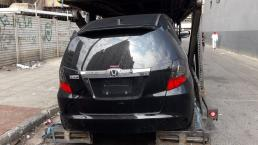 Used Honda Fit for sale in Botswana - 15