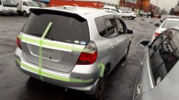 Used Honda Fit for sale in Botswana - 5