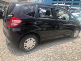 Used Honda Fit for sale in Botswana - 4