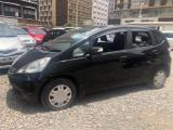 Used Honda Fit for sale in Botswana - 7