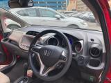 Used Honda Fit for sale in Botswana - 10
