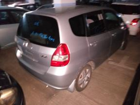 Used Honda Fit for sale in Botswana - 9