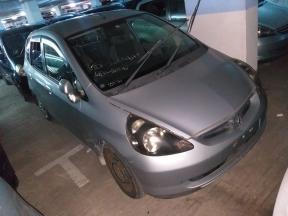 Used Honda Fit for sale in Botswana - 0