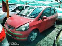 Used Honda Fit for sale in Botswana - 3
