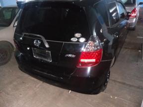 Used Honda Fit for sale in Botswana - 8