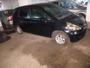 Used Honda Fit for sale in Botswana - 9