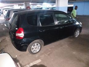 Used Honda Fit for sale in Botswana - 12