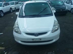 Used Honda Fit for sale in Botswana - 5