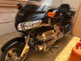 Used Honda goldwing 1800 2008 for sale in Botswana - 3