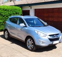 Used Hyundai ix35 for sale in Botswana - 1
