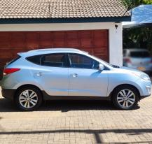 Used Hyundai ix35 for sale in Botswana - 6