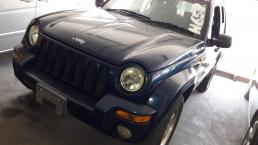 Used Jeep Cherokee for sale in Botswana - 5