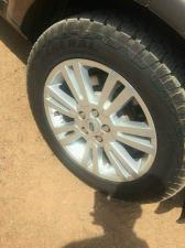 Used Land Rover Discovery 4 for sale in Botswana - 0