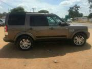 Used Land Rover Discovery 4 for sale in Botswana - 2