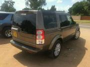 Used Land Rover Discovery 4 for sale in Botswana - 5
