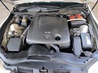 Used Lexus IS for sale in Botswana - 4