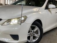 Used Lexus IS for sale in Botswana - 8