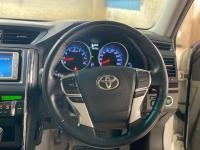 Used Lexus IS for sale in Botswana - 18