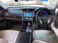 Used Lexus IS for sale in Botswana - 19
