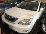 Used Lexus RX for sale in Botswana - 5