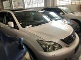 Used Lexus RX for sale in Botswana - 6