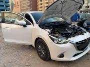 Used Mazda 2 for sale in Botswana - 1