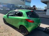 Used Mazda 2 for sale in Botswana - 0