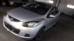Used Mazda 2 for sale in Botswana - 0