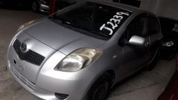 Used Toyota Yaris for sale in Botswana - 0