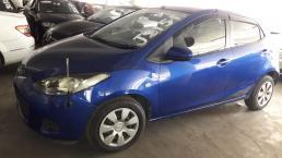 Used Toyota Yaris for sale in Botswana - 2