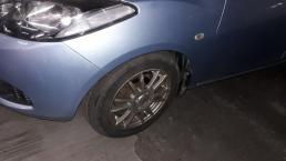 Used Toyota Yaris for sale in Botswana - 4