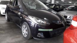 Used Toyota Yaris for sale in Botswana - 7