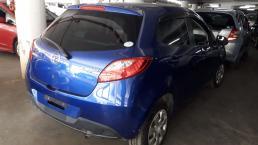 Used Toyota Yaris for sale in Botswana - 8