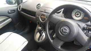 Used Mazda 2 for sale in Botswana - 6