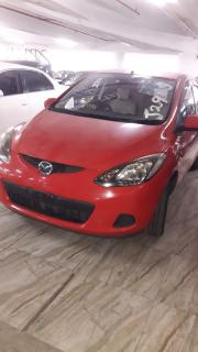 Used Mazda 2 for sale in Botswana - 2