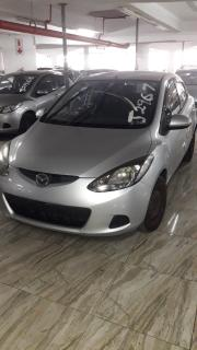 Used Mazda 2 for sale in Botswana - 5