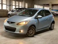 Used Mazda 2 for sale in Botswana - 4