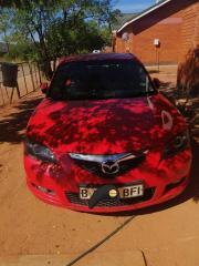 Used Mazda 3 for sale in Botswana - 0