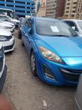 Used Mazda 3 for sale in Botswana - 4