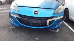 Used Mazda 3 for sale in Botswana - 3