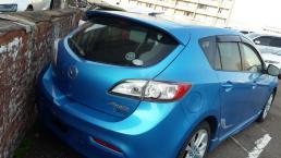 Used Mazda 3 for sale in Botswana - 5