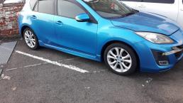 Used Mazda 3 for sale in Botswana - 6