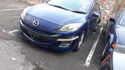 Used Mazda 3 for sale in Botswana - 8