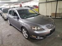 Used Mazda 3 for sale in Botswana - 1