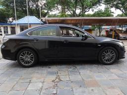Used Mazda 6 for sale in Botswana - 0