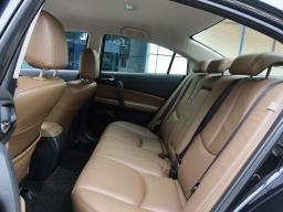 Used Mazda 6 for sale in Botswana - 5