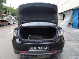 Used Mazda 6 for sale in Botswana - 11
